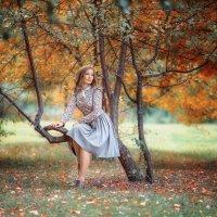 яркие краски осени :: Александра Гилета