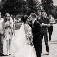 Свадьба Саша и Рита :: Ольга Скоринова