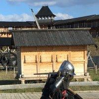 Историческое фехтование :: Сергей Рубан