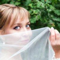 Невеста :: Роман Домнин
