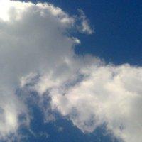небо :: Алена Васькова