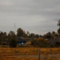 Деревня :: Александр