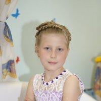 портрет выпускницы :: Ольга Русакова