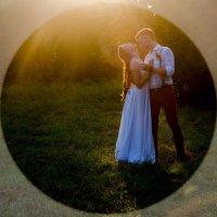 Свадьба :: Татьяна