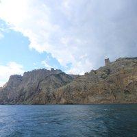 Отдых на море-282. :: Руслан Грицунь