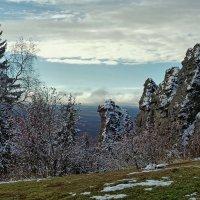 Гора Колпаки :: Сергей Комков