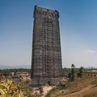 индия.храм гокарна :: юрий макаров