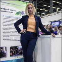 Сания-экс мисс Башкортостана :: Алексей Патлах