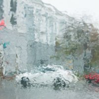 дождь :: Lemura