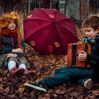 Играй, гармошка, для любимой! :: Нина