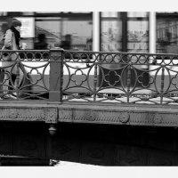 через Зелёный мост :: sv.kaschuk