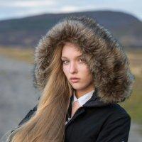 Northern character :: Сергей Ладкин