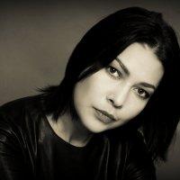 Актриса Екатерина К. :: Михаил Трофимов