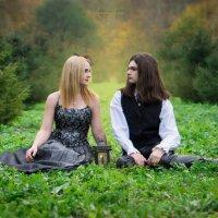 Lovestory :: Руслан Комаров