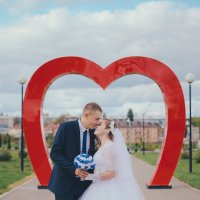 Свадьба :: Максим Калинин
