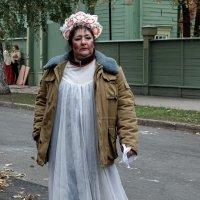 Какая роскошь — быть не в моде :: Елена Логачева