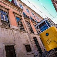Lisbon :: Alena Kramarenko
