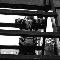 Детства моего чистые глазенки :: Артемий Кошелев