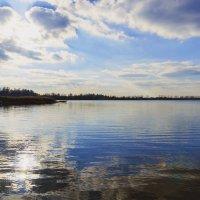 Озеро Городно :: Алеся Пушнякова