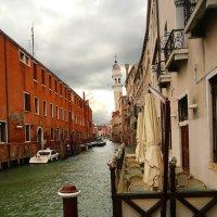 Венеция :: Galina Belugina