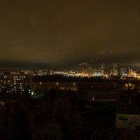 Огни большого города :: Михаил Вандич