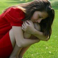 мне на хватает тепла :: Любовь Потравных