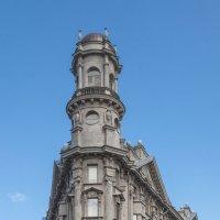 Санкт-Петербург. Доходный дом Ш.-З. Корфа - Доходный дом Ш. З. Иоффа :: Алексей Шаповалов Стерх
