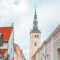 Tallinn :: Юрий Никитин