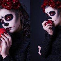 Halloween :: KATYA DAVLETOVA