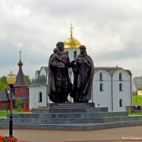 Витебск :: Андрей Буховецкий