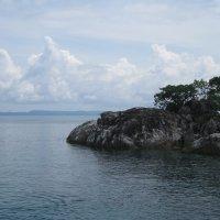 Необитаемый остров :: Phinikia