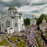 Праздник Святой Евфросинии :: Андрей Буховецкий