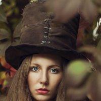 шляпник :: Olga