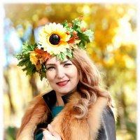 Осень :: Евгения Полянова