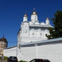 монастырь :: Таня