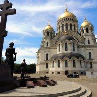 Вознесенский войсковой собор в Новочеркасске :: Елена Ом