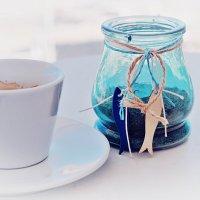 Кофе у моря :: Swetlana V