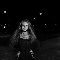 Портрет Леры :: Женя Рыжов