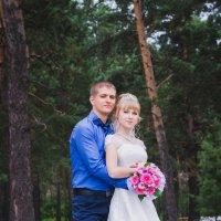 Елена и Алексей 20.08.2016 :: Олеся Лазарева