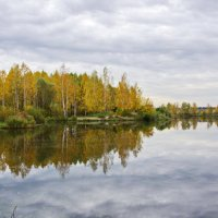 Осень. :: Ирина Нафаня