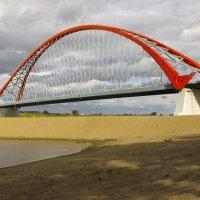Бугринский мост :: Дима Пискунов