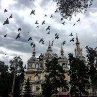 Парк 28 гвардейцев Панфиловцев :: Наташа Федорова