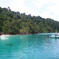 Небольшой островок в Сиамском заливе :: Phinikia