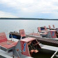 на озере :: Даниил pri (DAROF@P) pri
