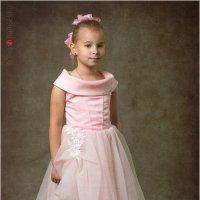 Маленькая леди :: Борис Борисенко