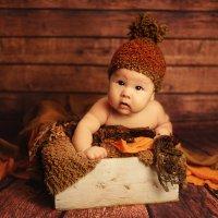 Аскар, 4 месяца :: Ольга