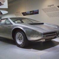 Alfa Romeo IGUANA :: M Marikfoto