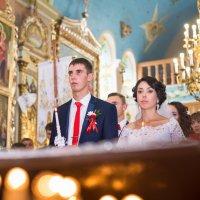 Венчание :: Наталия Квас