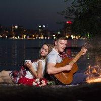Любовь в большом городе 4 :: Михаил Бродский