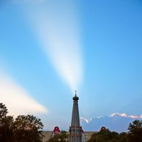 Монумент 1812 г :: Андрей Буховецкий